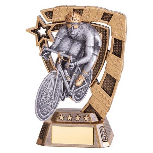 Euphoria Cycling Award 130mm